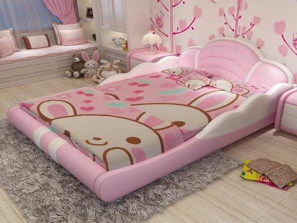 Hướng giường ngủ chuẩn phong thủy mang lại bình an, may mắn