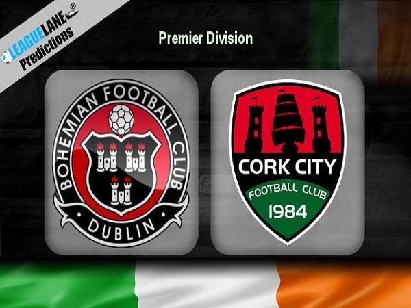 Nhận định Bohemians vs Cork City, 1h45 ngày 28/05