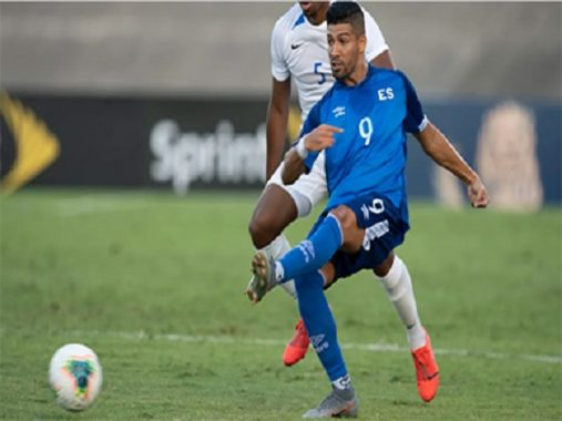 Bảng C Gold Cup 2019: El Salvador ra quân thuận lợi