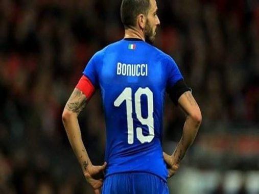 Tin chuyển nhượng: Leonardo Bonucci từ chối sang PSG