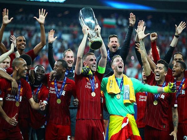 Điều quan trọng với Liverpool sau siêu cúp là gì?