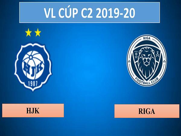 Soi kèo HJK Helsinki vs Riga, 23h00 ngày 15/08