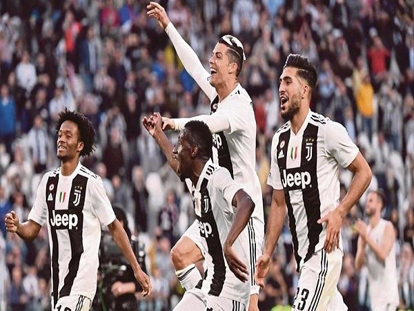 Sự quyết tâm của Napoli và Inter Milan có vùi dập Juventus được không?