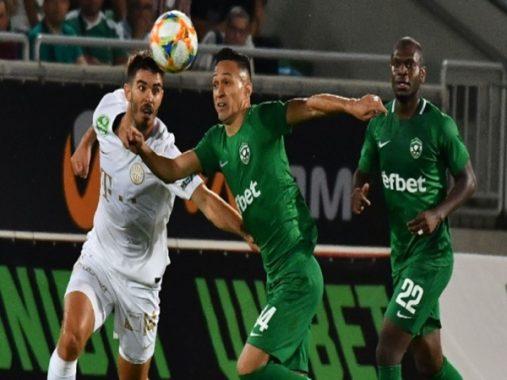 Dự đoán trận đấu giữa Ludogorets vs Maribor (00h30 ngày 23/8)