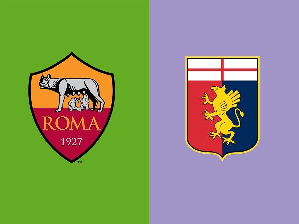 Nhận định kèo AS Roma vs Genoa 1h45, 26/08 (VĐQG Italia)