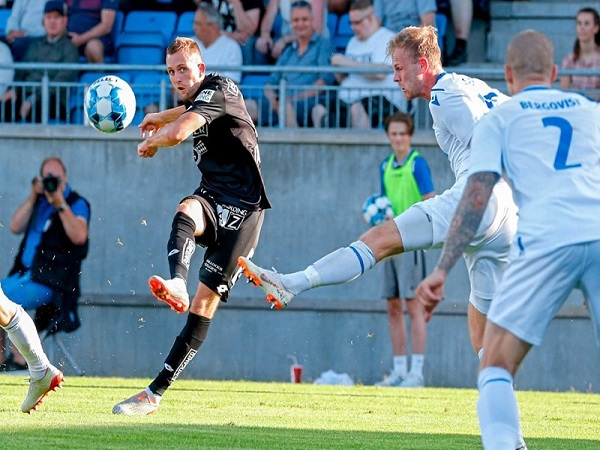 Nhận định Sturm Graz vs Haugesund, 01h30 02/8 (Europa League)