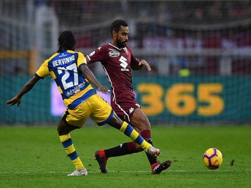 Nhận định kèo Châu Á trận Parma vs Torino (1h45 ngày 1/10)