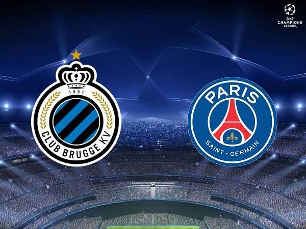 Nhận định kèo Club Brugge vs PSG 2h00, 23/10 (Champions League)