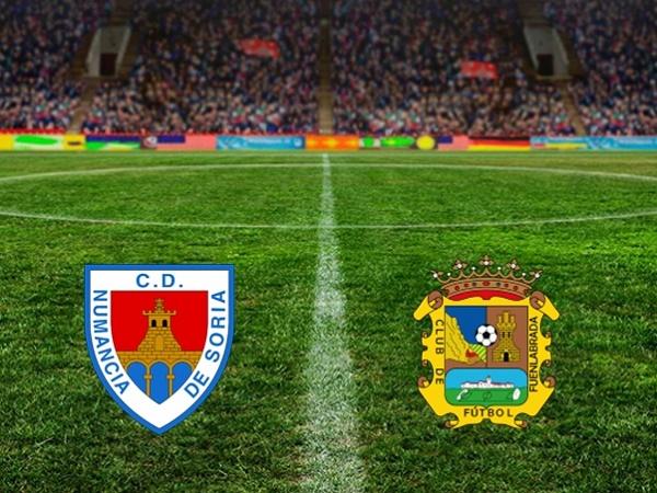 Nhận định Numancia vs Fuenlabrada, 0h00 ngày 2/10