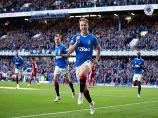 Nhận định kèo Châu Á Young Boys vs Rangers (23h55 ngày 3/10)