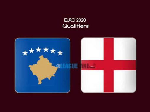 Nhận định Kosovo vs Anh, 00h00 ngày 18/11 : Giữ sức cho NHA