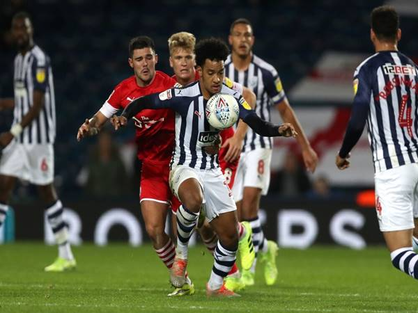 Nhận định West Brom vs Bristol City, 03h00 ngày 28/11