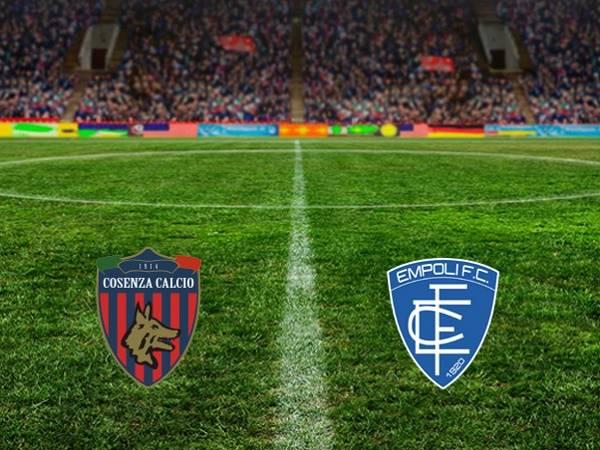 Nhận định kèo Cosenza vs Empoli, 18h30 ngày 26/12