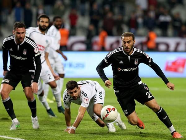 Nhận định Konyaspor vs Trabzonspor 00h00 ngày 24/12