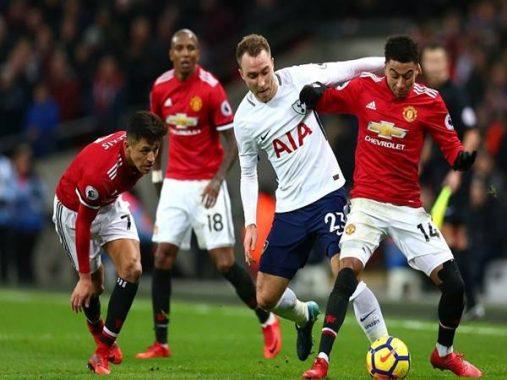 Nhận định tỷ lệ Manchester United vs Tottenham (2h30 ngày 5/12)