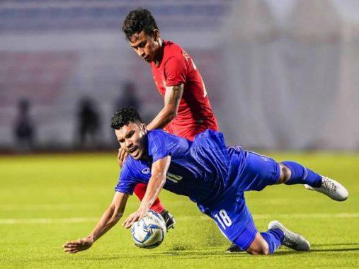 Nhận định tỷ lệ U22 Indonesia vs U22 Brunei (19h00 ngày 3/12)