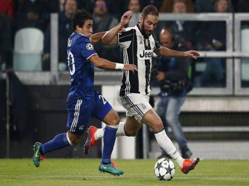 Nhận định kèo Châu Á Lyon vs Juventus (3h00 ngày 27/2)