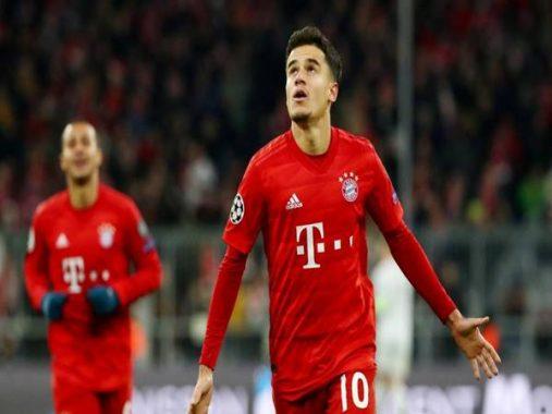 Nhận định tỷ lệ Bayern Munich vs Paderborn (2h30 ngày 22/2)