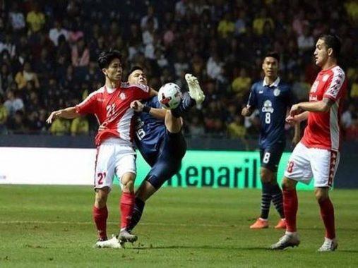 Nhận định Yangon United vs Lao Toyota (16h00 ngày 25/2)