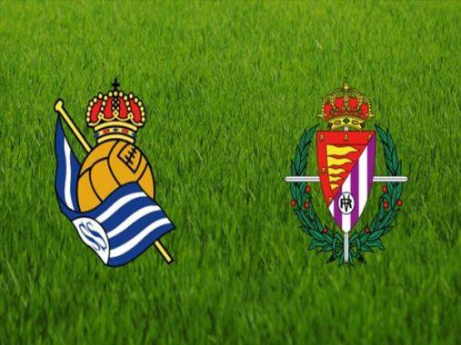 Nhận định kèo Real Sociedad vs Real Valladolid 03h00 ngày 29/02