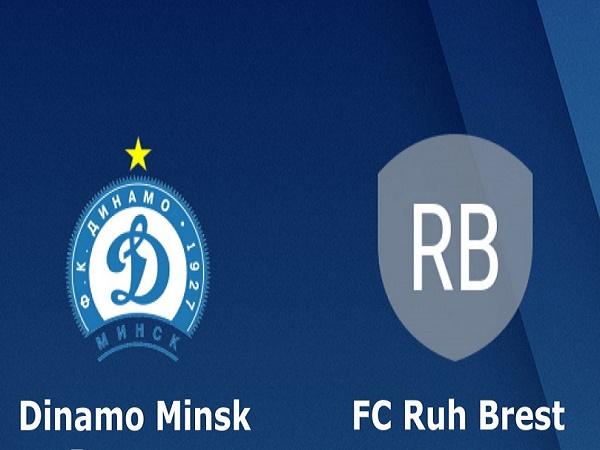 Nhận Định Dinamo Minsk Vs Rukh Brest, 00h00 ngày 21/3