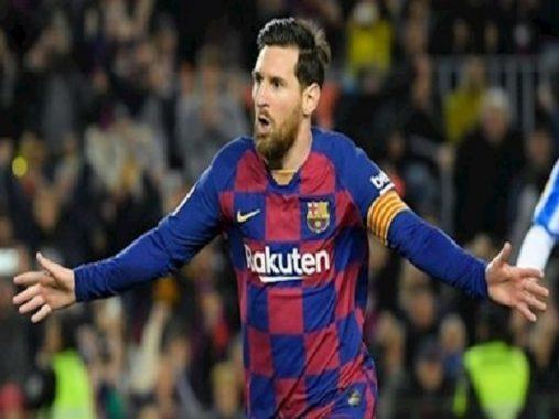 Tin bóng đá 12/3: Samuel Etoo tiết lộ tương lai Lionel Messi