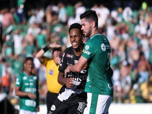 Nhận định bóng đá Guarani vs Ponte Preta (6h00 ngày 17/3)