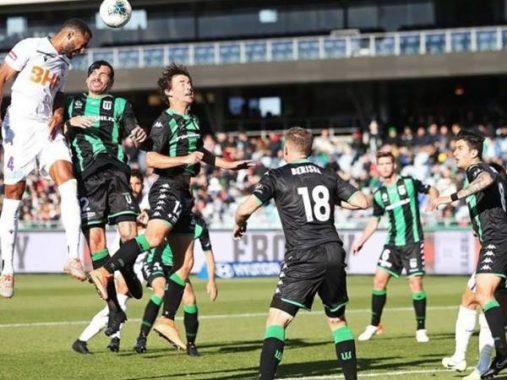 Nhận định tỷ lệ Perth Glory vs Western United (17h30 ngày 23/3)