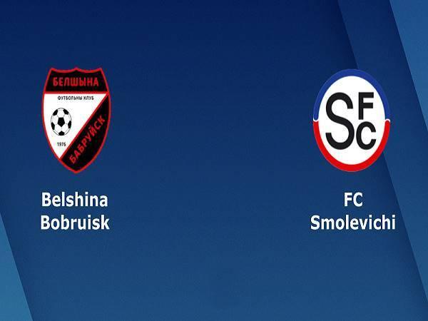 Nhận định Belshina Bobruisk vs Smolevichi 21h30, 17/04 (VĐQG Belarus)