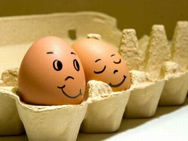 Mơ thấy trứng gà là điềm gì, thử vận may với con số nào?