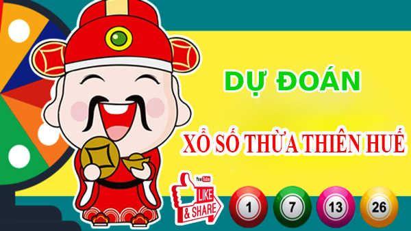 Dự đoán XSTTH 25/5/2020 – KQXS Thừa Thiên Huế thứ 2