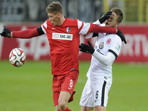 Nhận định Eintracht Frankfurt vs Freiburg, 01h30 ngày 27/5