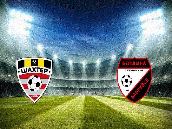 Nhận định Shakhtyor Soligorsk (R) vs Belshina Bobruisk (R), 18h00 ngày 21/05
