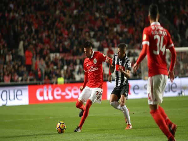Nhận định Portimonense vs Benfica, 01h15 ngày 11/6