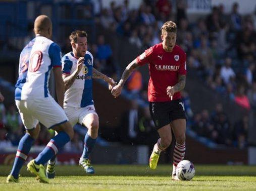 Nhận định tỷ lệ Barnsley vs Blackburn Rovers (00h00 ngày 1/7)