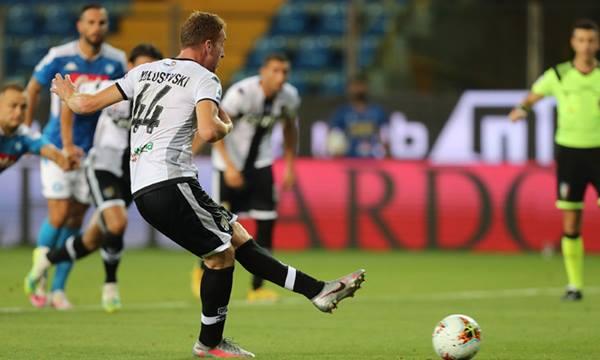 Nhận định kèo trận đấu Brescia vs Parma 22h15 ngày 25/7