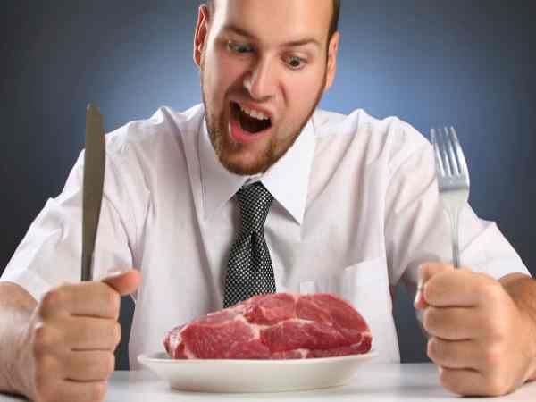 Mơ thấy ăn thịt người là điềm báo gì, hên hay xui?