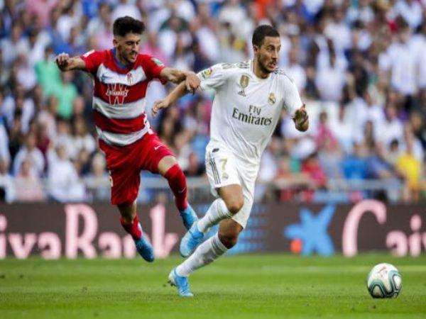 Nhận định kèo Granada vs Real Madrid