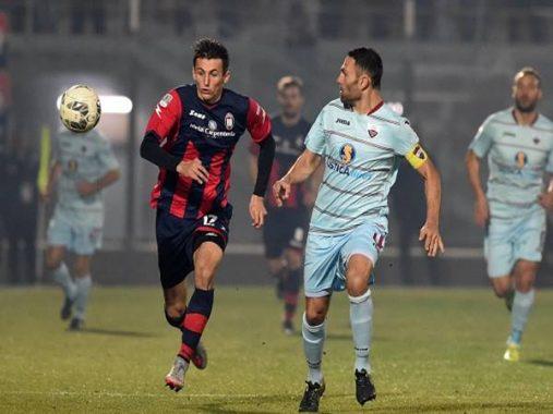 Nhận định tỷ lệ Trapani vs Crotone (2h00 ngày 1/8)