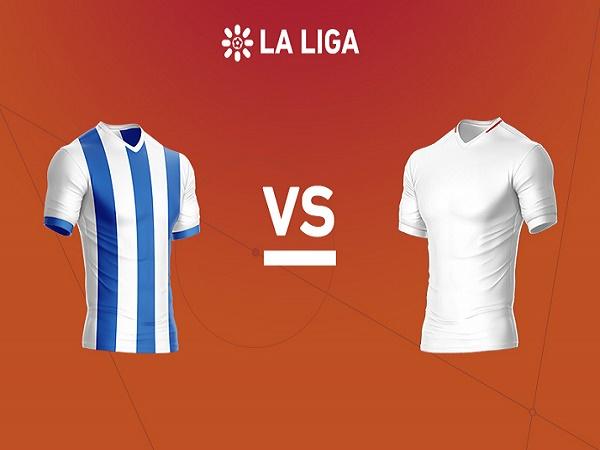 Nhận định Sociedad vs Sevilla 02h00, 17/07 - VĐQG Tây Ban Nha