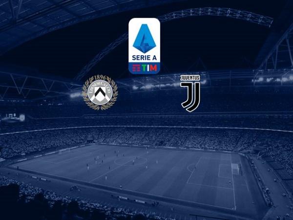 Nhận định Udinese vs Juventus, 00h30, 24/07 - VĐQG Italia