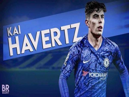 Tin bóng đá quốc tế 25/8: Chelsea tậu được 2 ngôi sao Thiago Silva và Kai Havertz