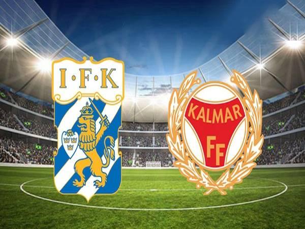 Nhận định Kalmar vs Goteborg 00h00, 14/08 - VĐQG Thụy Điển