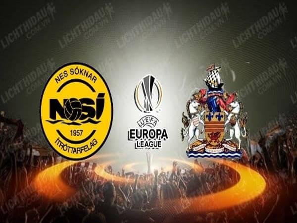 Nhận định NSI Runavik vs Barry Town 00h00, 21/08 - Europa League