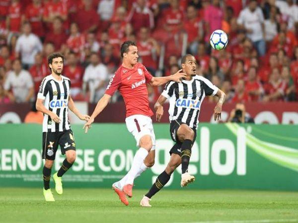 Nhận định soi kèo bóng đá Internacional vs Santos