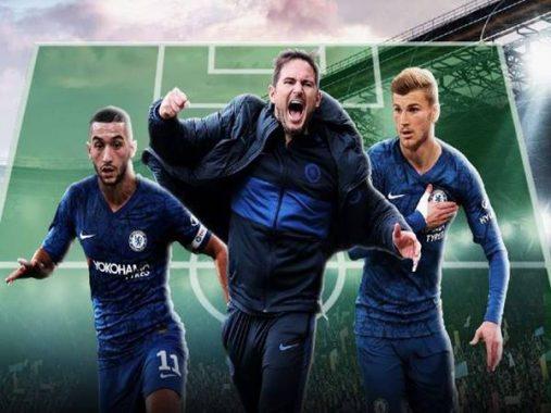 Tin bóng đá QT 29/8: Ngoại hạng Anh 2020/21 rực lửa