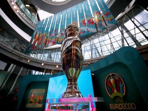 Giải đấu euro mấy năm 1 lần? Euro 2020 được tổ chức ở đâu?