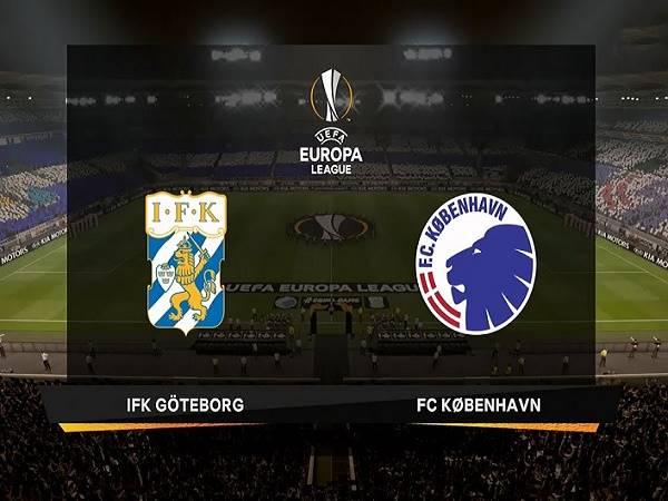 Nhận định Goteborg vs Copenhagen 23h00, 17/09 - Europa League