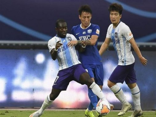 Nhận định, soi kèo Qingdao Huanghai vs Tianjin Teda, 14h30 ngày 25/9