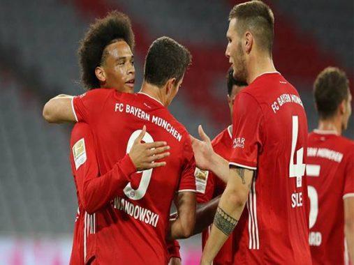 Nhận định trận đấu Bayern Munich vs Sevilla (2h00 ngày 25/9)